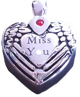 ashanger hart miss you