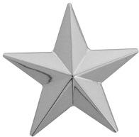 ster assieraad ashanger zilver